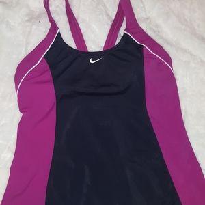 Nike tank top women's